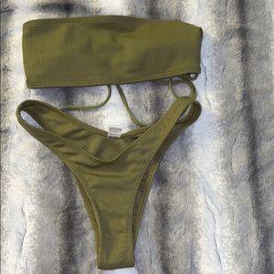 Thing bikini